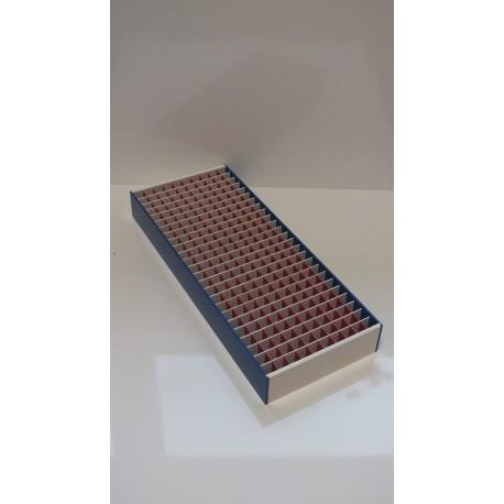Laboratorní box pro 250 zkumavek LB13250