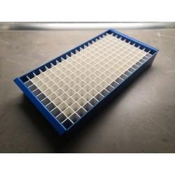 Laboratorní box pro 200 zkumavek LB18200
