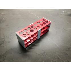 Laboratorní stojánek na 16 zkumavek LS1716