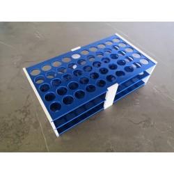 Laboratorní stojánek na 50 zkumavek LS3-1750