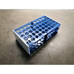 Laboratorní stojánek na 50 zkumavek LS1750